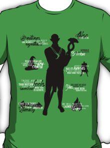 Dragon Age - Solas Quotes T-Shirt