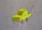 We Built A Yellow Tow Truck by John Douglas