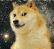 Doge Shibe Meme  Sticker