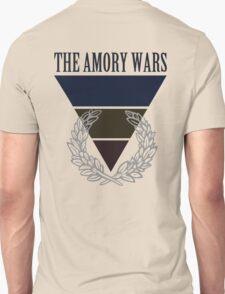 For the Faint of Heart Unisex T-Shirt