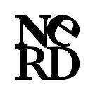 NERD LOVE by Gillian J.