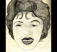 Patsy Cline by FaithElizabeth