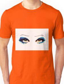 Darren Criss Hedwig's Eyes Unisex T-Shirt