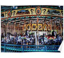 Cafesjian's Carousel Poster