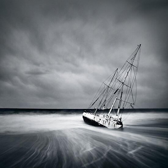 Wrecked by LukeAustin