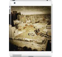 3606 Urban iPad Case/Skin