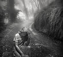 Mourning in the Woods by Richard Mason