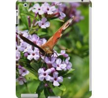 Nectar nourishment iPad Case/Skin