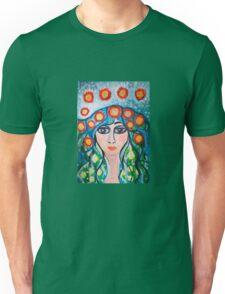 The Lady  Unisex T-Shirt