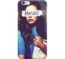 Lydia Martin | Banshee iPhone Case/Skin