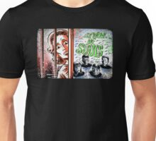 Carnival of Souls, Art, joe badon, horror, sci fi, science fiction, b-movie, bmovie, cult classic retro film criterion candace hilligoss herk harvey thriller circus 60's 50's vintage  Unisex T-Shirt