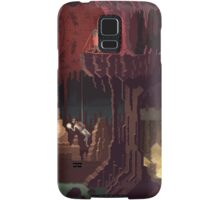 Scene #21: 'Ben. Part II' Samsung Galaxy Case/Skin