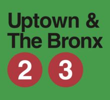 Uptown & The Bronx Kids Clothes