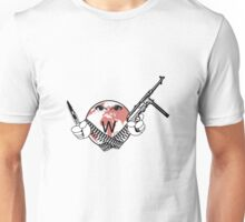 world war Unisex T-Shirt