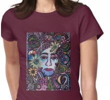 Oshun Womens Fitted T-Shirt
