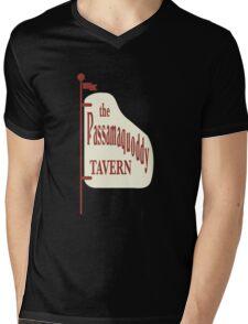 The Passamaquoddy Tavern T-Shirt
