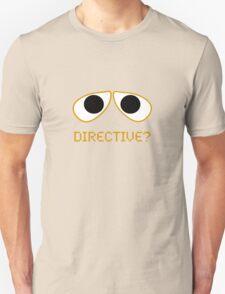 Wall-E Directive? Unisex T-Shirt