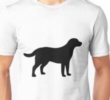 Labrador Retriever Unisex T-Shirt