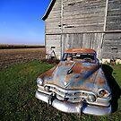 Beautiful Rust by Erik Anderson