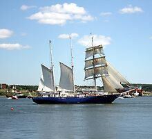 Concordia by HALIFAXPHOTO