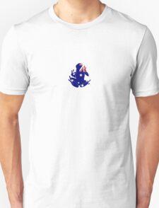 Aussie forg T-Shirt