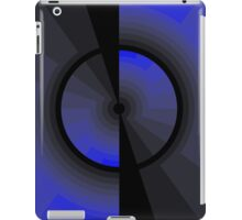 Mirror Images iPad Case/Skin