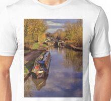 Stockton Locks in February Unisex T-Shirt