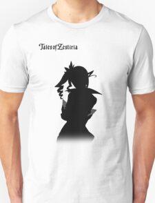 Tales of Zestiria Alisha T-Shirt