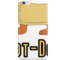 Hot Dog iPhone Case/Skin