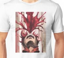 Punchline Blood Shoot Yuta Unisex T-Shirt