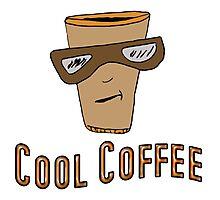 Cool Coffee Photographic Print