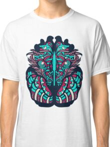 Victorian Lion Classic T-Shirt
