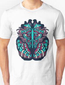 Victorian Lion T-Shirt