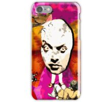 Mindless Folly iPhone Case/Skin