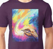 Power to Create Unisex T-Shirt