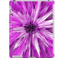 In the Pink iPad Case/Skin