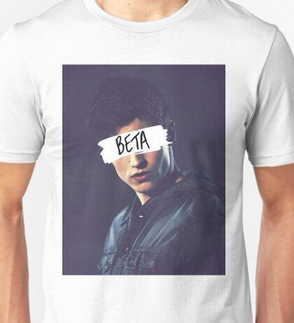 Isaac Lahey | Beta Unisex T-Shirt