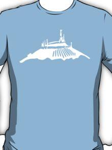 Space Mountain Icon T-Shirt