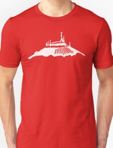 Space Mountain Icon T-Shirt