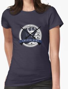 Turn: Washington's Spies - Culper Ring Womens Fitted T-Shirt