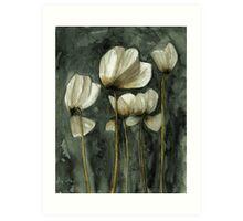 Hope in Bloom Art Print