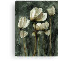 Hope in Bloom Canvas Print
