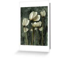 Hope in Bloom Greeting Card