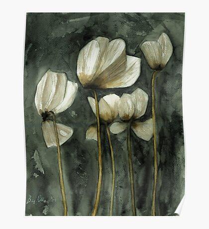Hope in Bloom Poster