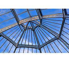 Atrium Photographic Print