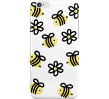A Bumble of Bees iPhone Case/Skin