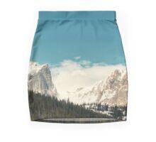 Lavishing Nirvana Pencil Skirt