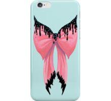 Bowlicious (Pink) iPhone Case/Skin
