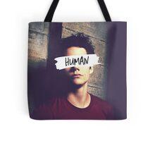 Stiles Stilinski   Human Tote Bag