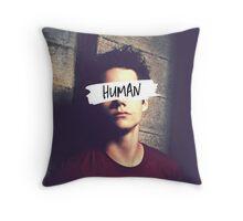 Stiles Stilinski | Human Throw Pillow